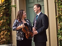 CLASSICAL | Society for Chamber Music in Rochester
