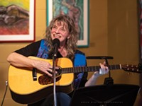 FOLK | Connie Deming