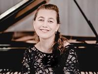CLASSICAL | Lilya Zilberstein