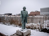 Institutions to honor Frederick Douglass legacy