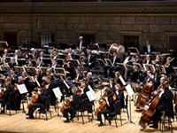 RPO 2019-20 season brings fresh programming