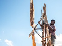 Film preview: 'The Boy Who Harnessed the Wind'
