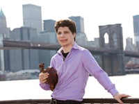 Classical review: RPO with Augustin Hadelich