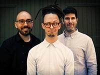 JAZZ | Philippe Lemm Trio