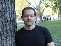 Interview: 'American War' author Omar El Akkad