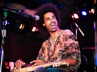 BLUES | Selwyn Birchwood Band