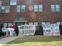 Groups push tenant bills