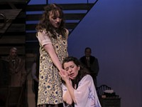 Theater review: 'Indecent'