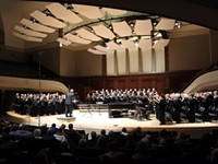 CLASSICAL | Rochester Oratorio Society presents 'The Peacemakers'