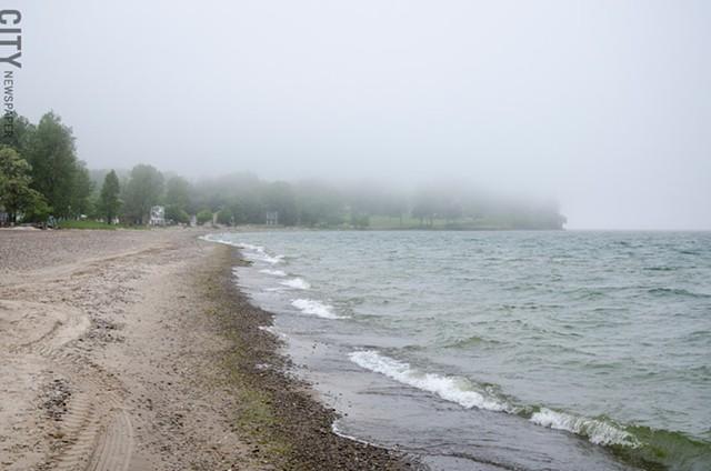 [ Slideshow ] Living on the Lake