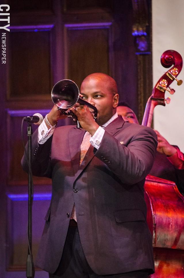 Jazz Fest 2014: Louis Hayes