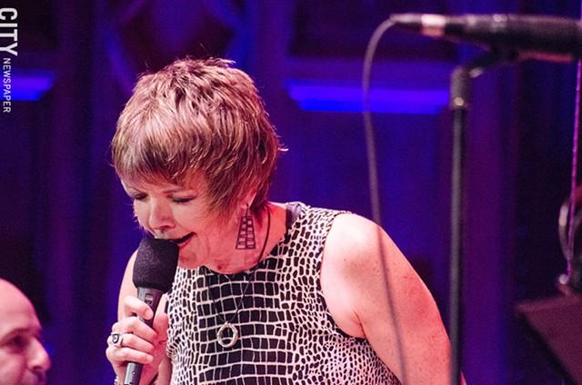 """Jazz Fest 2014: """"Newport Jazz Festival: Now 60"""""""