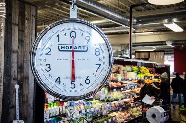 Hart's Grocery