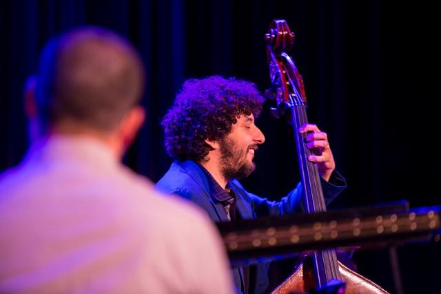 Omer Avital -- Jazz Fest 2015