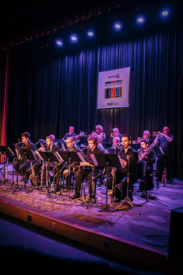 Jazz Fest 2017: Charles Pillow