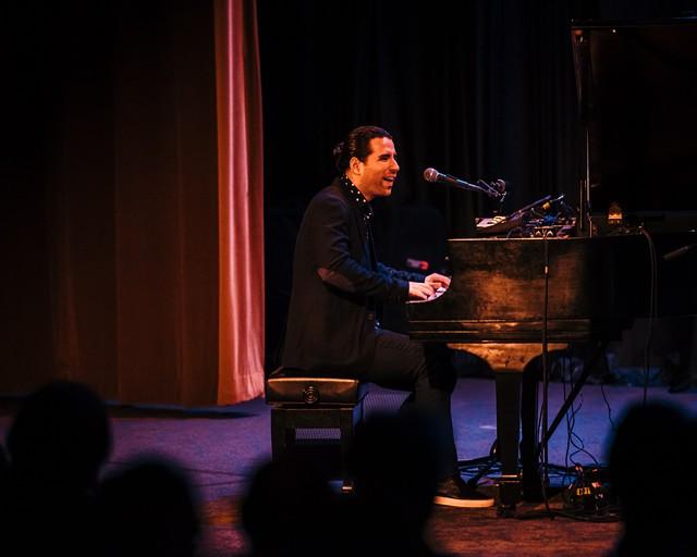 Jazz Fest 2018: Alfredo Rodriguez and Pedrito Martinez
