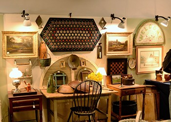 SPECIAL EVENT | Antique Show and Sale