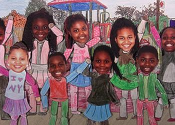 KIDS-FILM | Rochester International Children's Film Fest