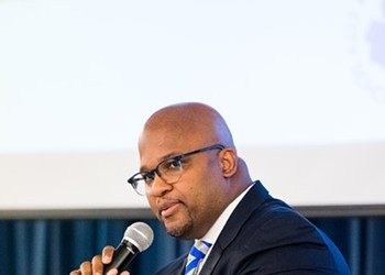 RCSD superintendent finalists get their public platform