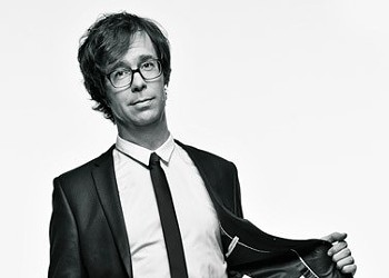 Ben Folds reunites with RPO in 2020