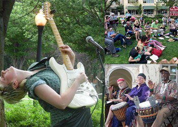 SPECIAL EVENT | Make Music Rochester