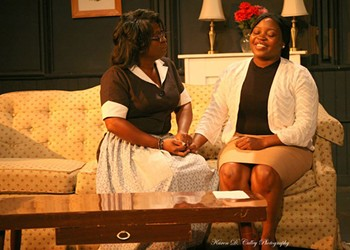THEATER | Sankofa Theatre Festival