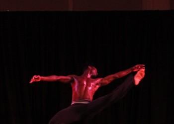 Kathy reviews 'Garth Fagan Dance: Up Close and Personal'
