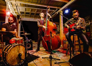JAZZ | Joe Policastro Trio