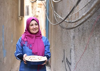 Film preview: Witness Palestine Film Festival