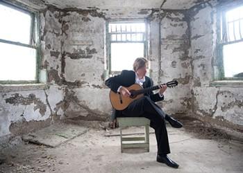 Guitarist Jason Vieaux returns to Rochester [ CONCERT CANCELED ]