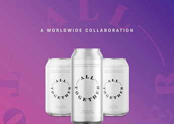 Other Half Brewing challenges breweries to get 'All Together'