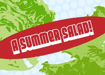 Calendar preview: A summer salad