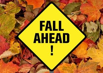 Calendar preview: Fall ahead