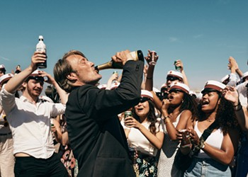 'Another Round' tips the bottle to a tipping point