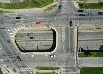 Can Biden's infrastructure plan bury the Inner Loop for good? City Hall hopes so.