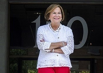 Sandy Parker, a force in the Rochester business community, dies at 75
