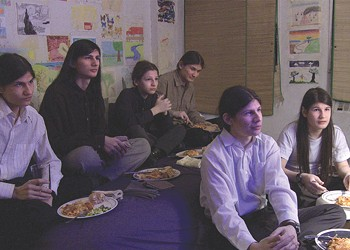 """Film Review: """"The Wolfpack"""""""