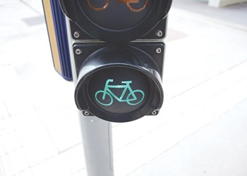 Cameras will help 'stranded' cyclists