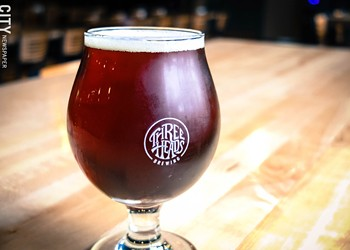 What's coming in local beers this winter