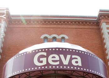 Geva announces its 2017-18 season