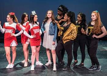THEATER | 'Bring It On, The Musical'