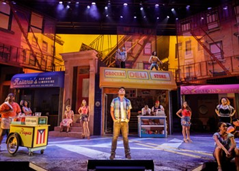 Theater review: Geva's 'In the Heights'