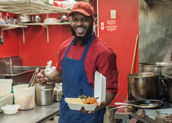 Soul food and a side of perseverance at Bobo's Chicken Shack