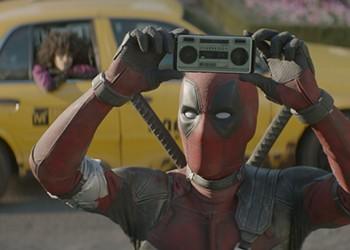 Film review: 'Deadpool 2'