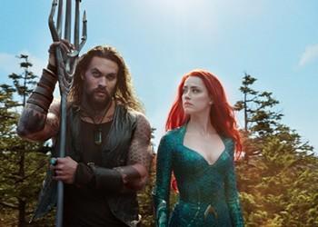 Film review: 'Aquaman'