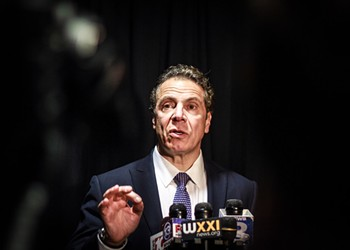 Cuomo signs abortion rights bill