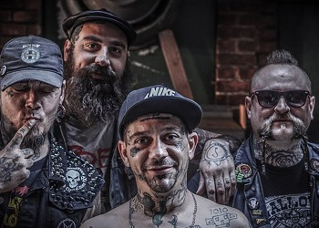 Interview: The Goddamn Gallows