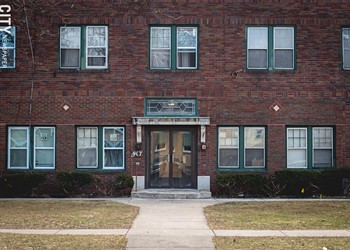 Overhaul coming for 19th Ward apartments