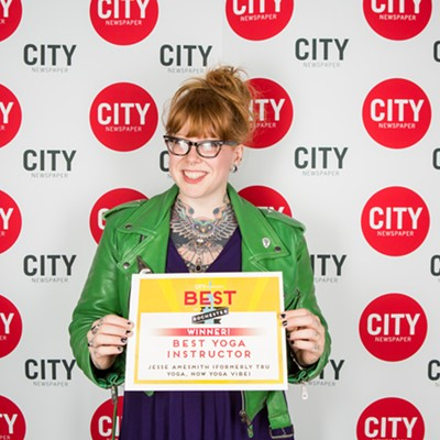 Best of Rochester Party 2015