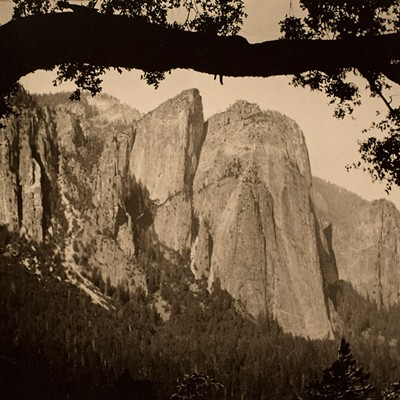 """Photography and America's National Parks"""
